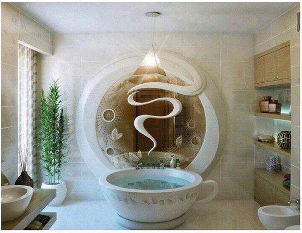 Coolest Bathroom Ever 34 best coolest bathrooms images on pinterest | architecture, room