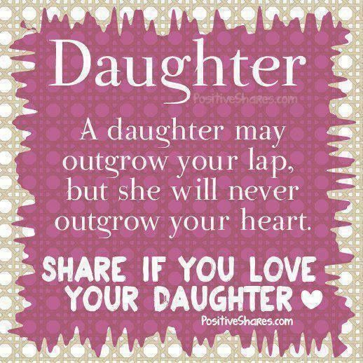Love Quotes To Daughter: I Love My Step Daughter Quotes. QuotesGram