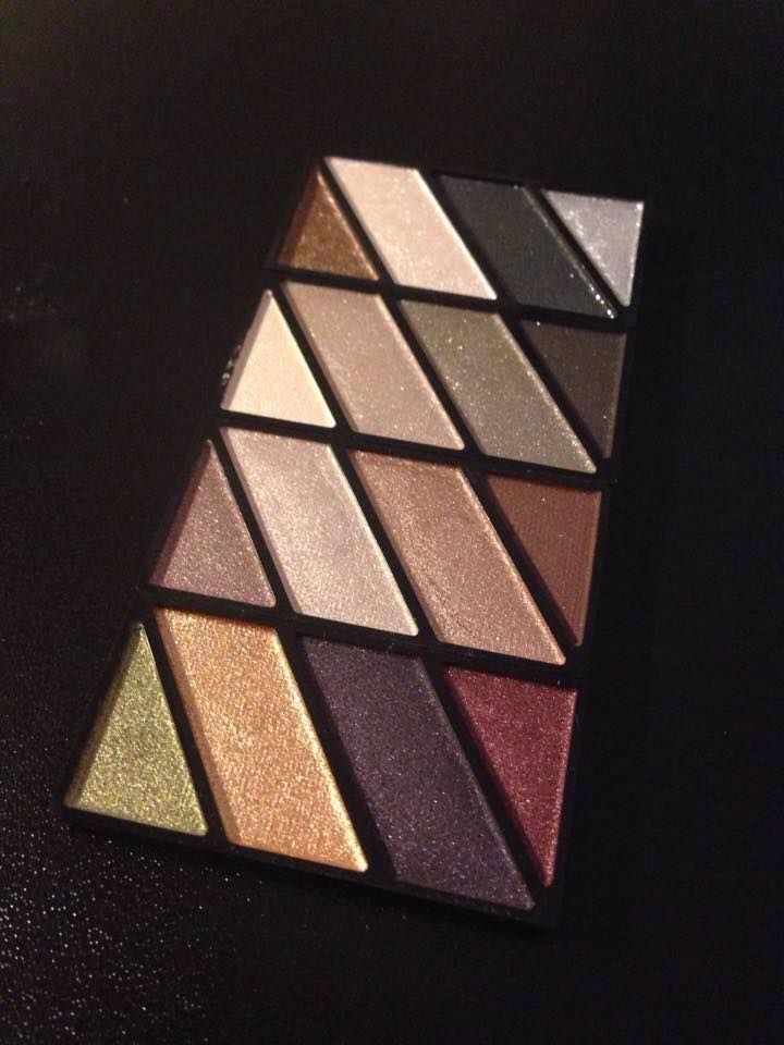 Beautiful new eye quads from Mary Kay http://www.marykay.com/lisabarber68 Call or text 386-303-2400