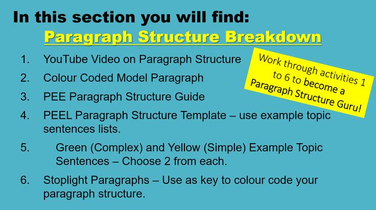 how to use html for make paragraph