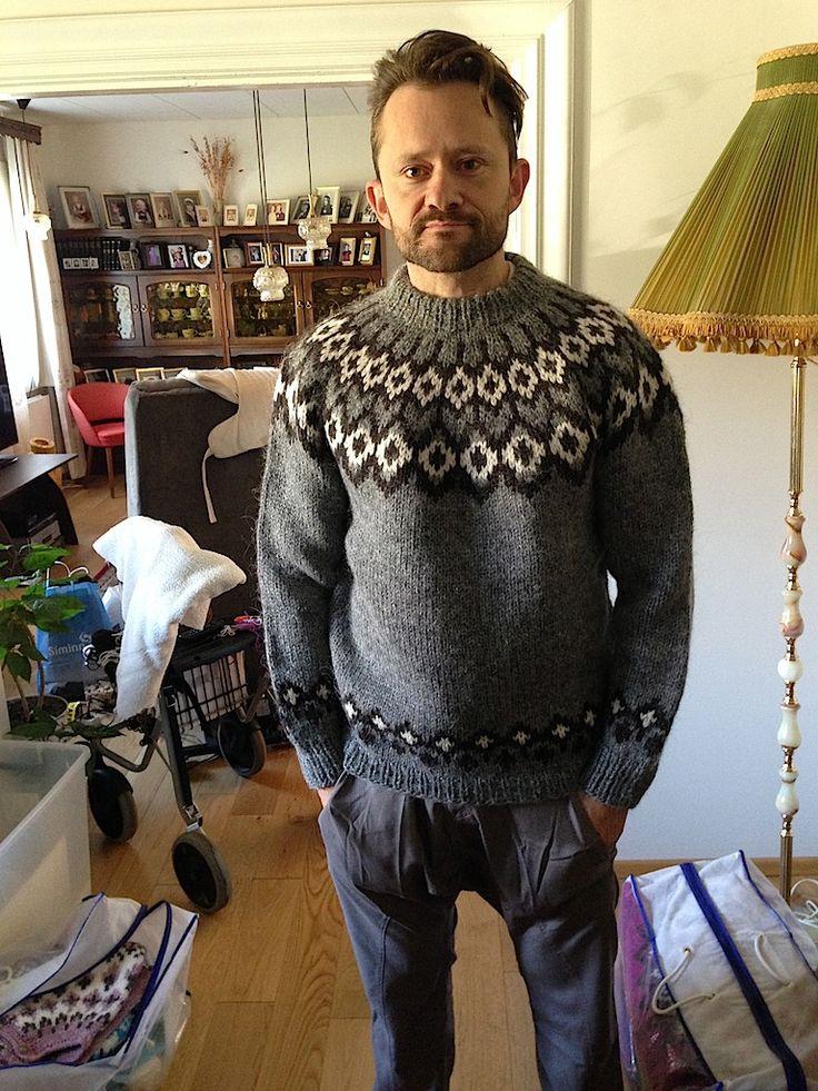 Bildresultat för isländsk tröja