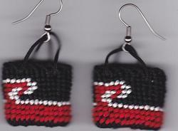 Taniko Earrings 1