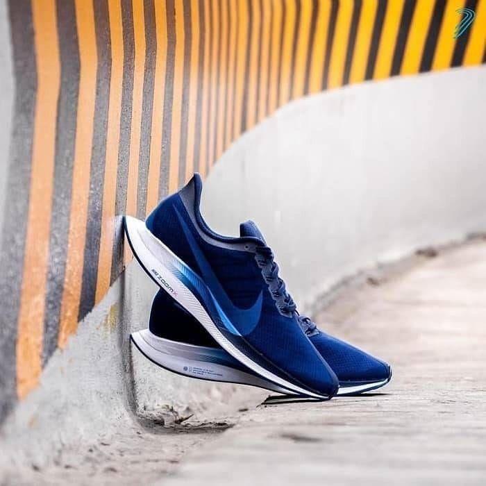 Nikx Air Zoom Pegasus 35 Turbo Indigo Force Photo Blue Size 40 44 Import Premium Bnib Quality 1 1 Original Harga 555 Nike Nike Zoom Pegasus Nike Zoom