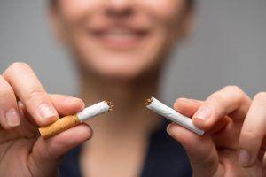 Η διακοπή καπνίσματος με παραδοσιακή κινέζικη ιατρική