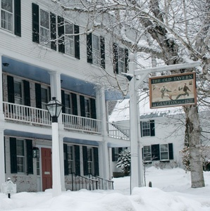 The Grafton Inn - Grafton, VT