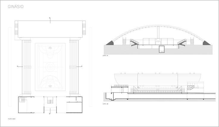 Galeria de Escola de Ensino Médio SESC Barra / Indio da Costa Arquitetura - 24