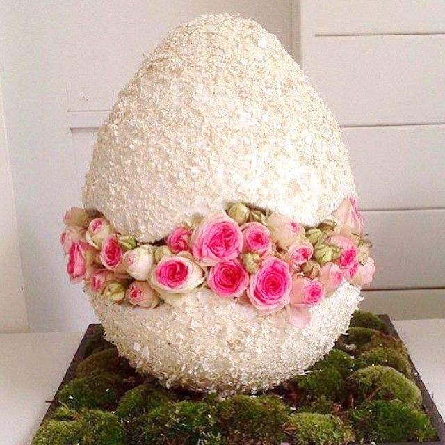 44 best easter images on pinterest easter easter decor and 15 shabby chic easter holiday decorations little girl teenage room idea negle Choice Image