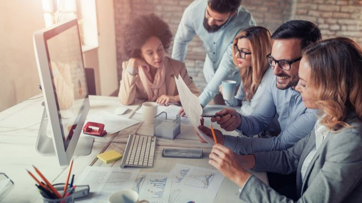 4 Steps To Highly Effective Project Management For Developing Online Training Courses