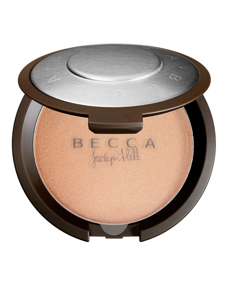 Jaclyn Hill Shimmering Skin Perfector Pressed - Champagne Pop by BECCA - £32
