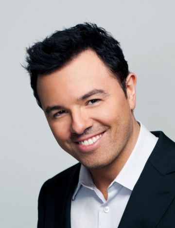 Seth Macfarlane.  While I'm not a big fan of Family Guy, this is a man who was born with all the tools.  He can create biting comedy, he's a writer, he can sing and dance, and he's an artist.  But he's still considered a Hollywood outsider, most likely because he's raked everyone in the industry over the coals on Family Guy.