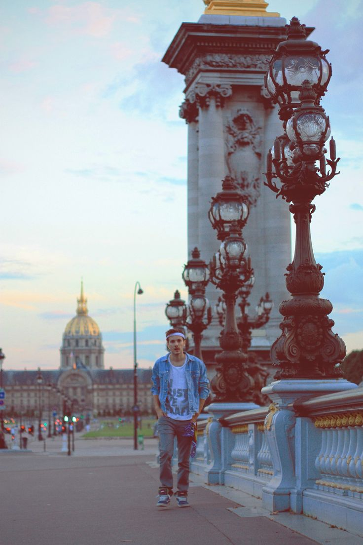 The Fashion Jumper - In Dust at Dusk- Paris Jeans -3