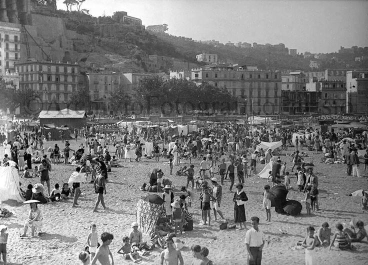 Naples 1932