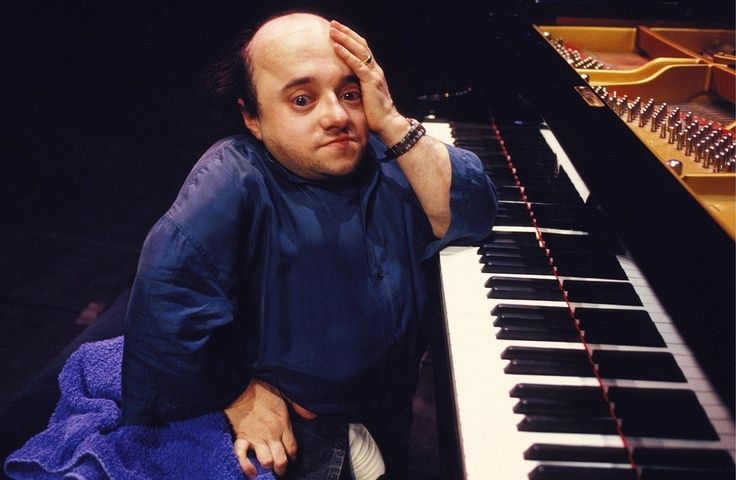 Michel Petrucciani: The 'Mischievous Elf' Of The Piano