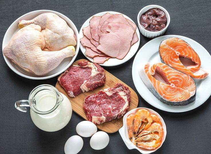 A high-protein diet is the key to rapid weight loss. But exactly how much protein is ideal for your weight loss diet plan? Find out here.