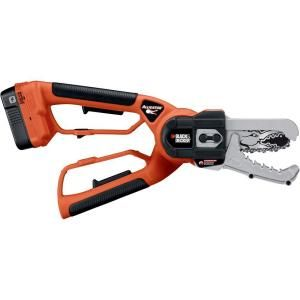 electric cordless chainsaw lightweight design for ease of use