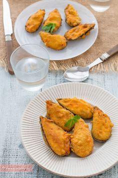 Mejillones tigre, un aperitivo ¡de lujo! , Los mejillones son un aperitivo riquísimo, un verdadero manjar de los dioses. Descubre cómo hacerlos en esta receta paso a paso y disfruta de los mejillones.