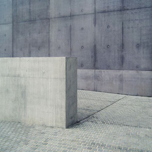 Concrete by ben_patio on flickr.