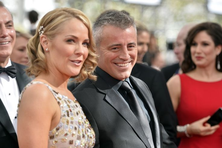 Matt LeBlanc & Andrea Anders Split Up After 8 Years Together, But He's Going to Be Just Fine