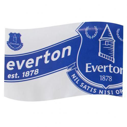 Everton FC - 1878 Flag