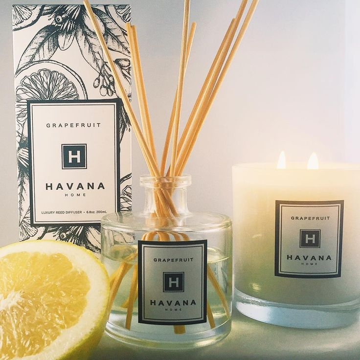havana_homeGrapefruit the ultimate winter fruit! Try our very popular grapefruit fragrance today. We love it in the kitchen. HHxx