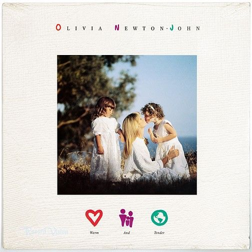 """""""Warm and Tender"""" is an album of children's lullabies released by Olivia Newton-John. The title track is a co-written by John Farrar and Newton-John for her daughter, Chloe, who was the inspiration for these recordings. The album features the single, """"Reach Out For Me"""" (#32 A/C). """"Warm and Tender"""" is a major achievement for Olivia Newton-John, a majestic combination of lullabies and standards. (Vinyl LP)"""
