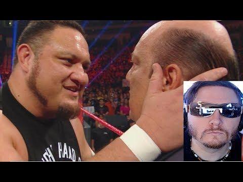 WWE RAW Review 6/5/2017 - Samoa Joe Epic Promo https://i.ytimg.com/vi/V_WRCohcV1k/hqdefault.jpg