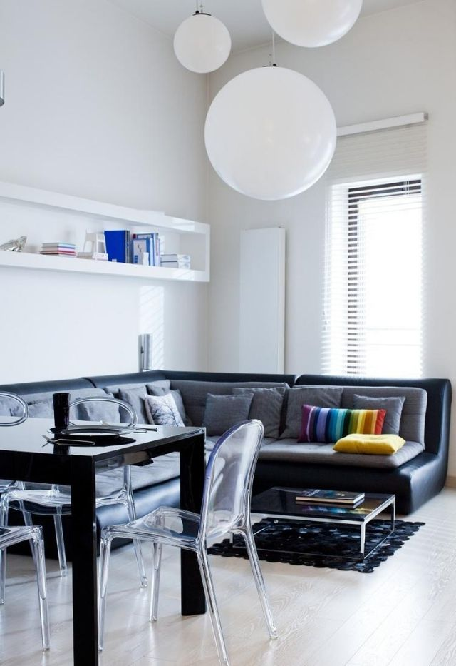 Wohnzimmer Modern Einrichten 52 Tolle Bilder Und Ideen Home