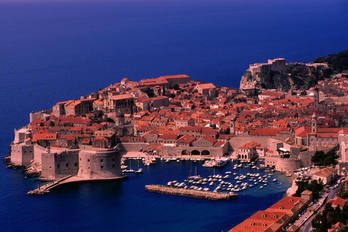 Dubrovnik...Stunning!!