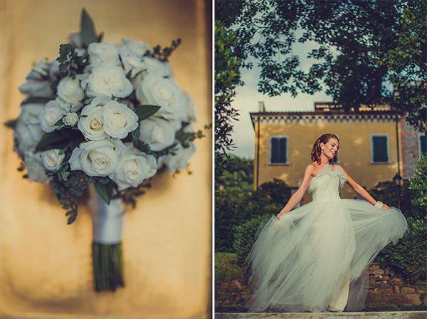 tuscan wedding italy