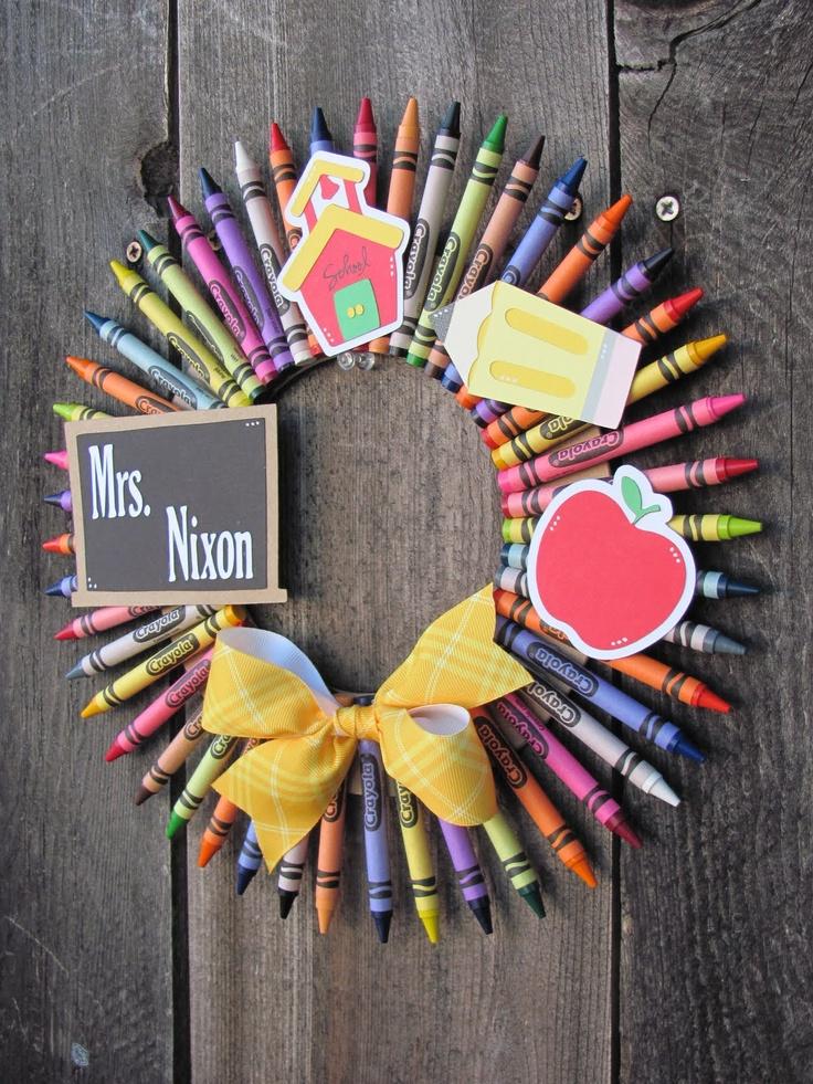 this is super cute so wanna make this when I become a teacher