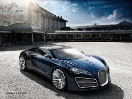 Bugatti Ettore