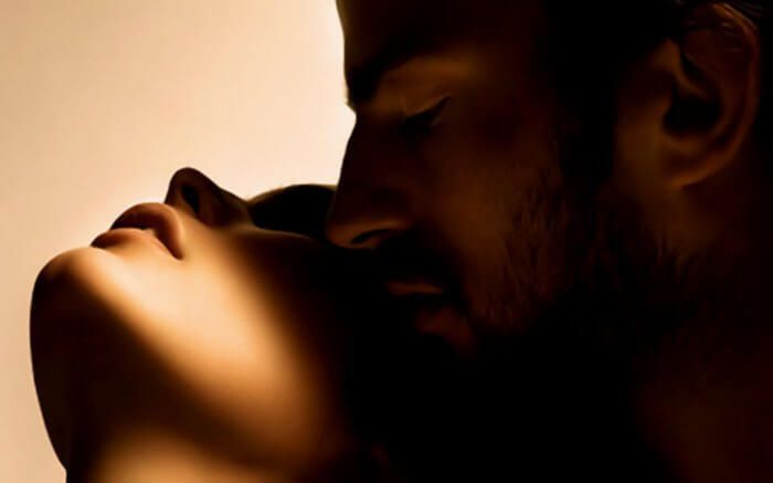 Взаимный энергообмен между мужчиной и женщиной