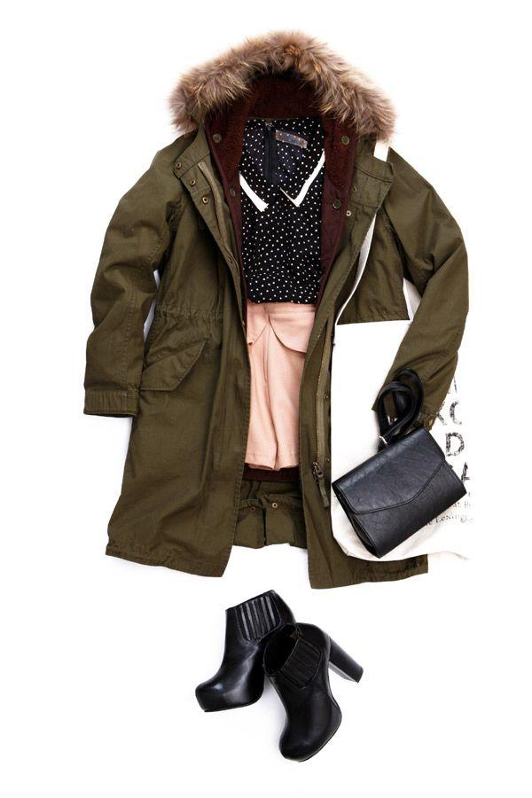ルミネエスト新宿のアイテムで「値段もデザインもカワイイ冬のデート服」コーディネイトのレッスン!ボーイズアウターをガーリーに仕上げるには?人気スタイリスト田沼智美さんがシンプルでかわいいをテーマに、毎日のコーディネイトに役立つアドバイスをお伝えします。