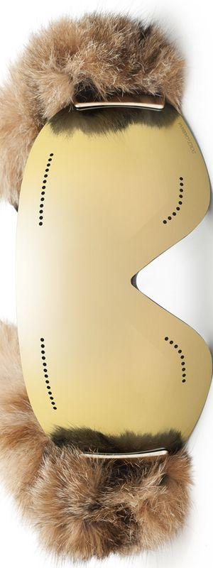 Dolce & Gabbana Eyewear Ski Mask
