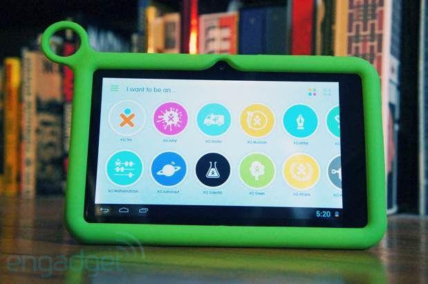 OLPC XO Tablet review