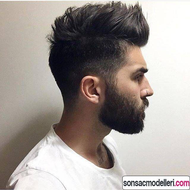 2016 Erkek saç modelleri ve erkek saç kesimleri