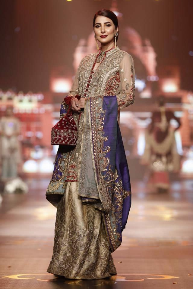 Bridal Couture Week 2016 Nickie Nina Latest Collection