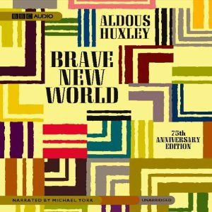 Brave New World Audiobook Review | Audiobook Jungle - Audiobook Reviews In All Genres