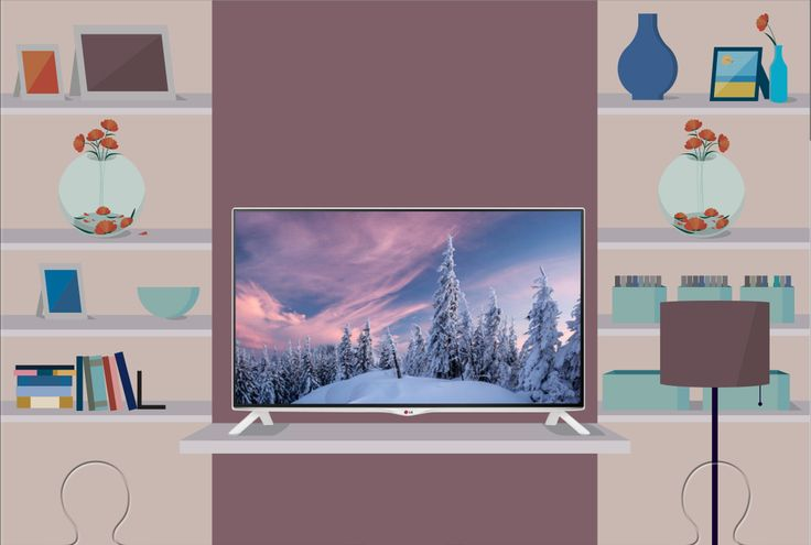 """LG 4K 40"""" LED TV (and my ideal living room...) #SpringPins http://techtalk.currys.co.uk/cooking-home-appliances/win-a-living-room-bundle-in-our-second-springpins-competition/"""