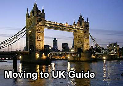 Moving to UK from USA – Guide with Checklist & Tips.  I'll probably never do this, but it's still a dream