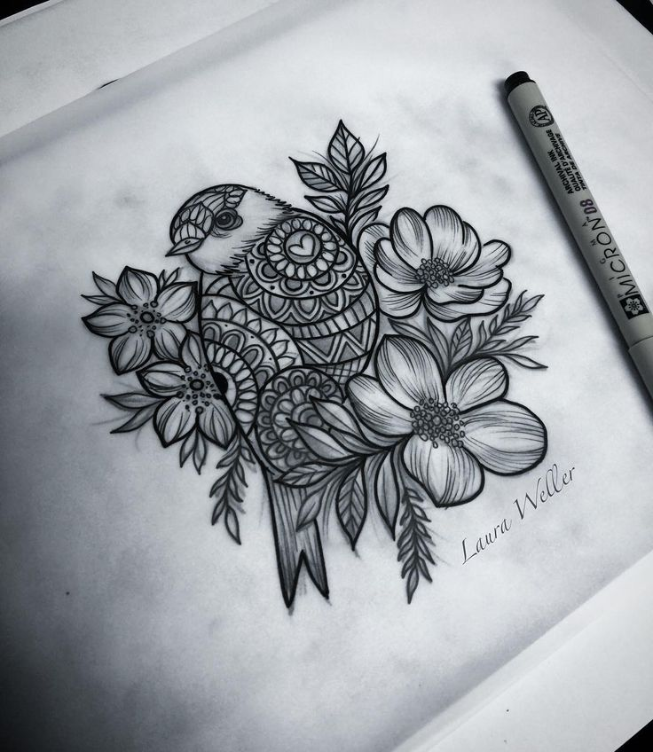 If I ever have another baby, this will be their tattoo