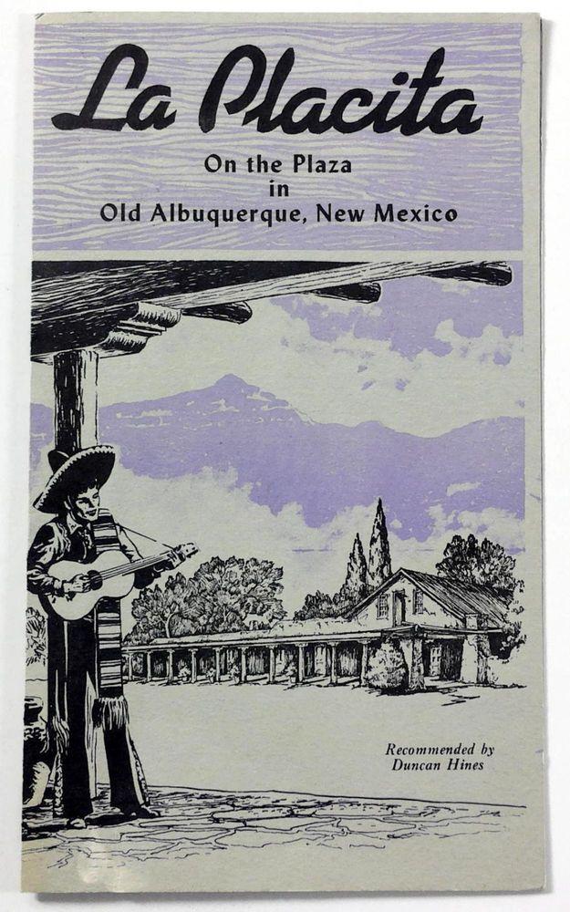 Location: Old Albuquerque, New Mexico.