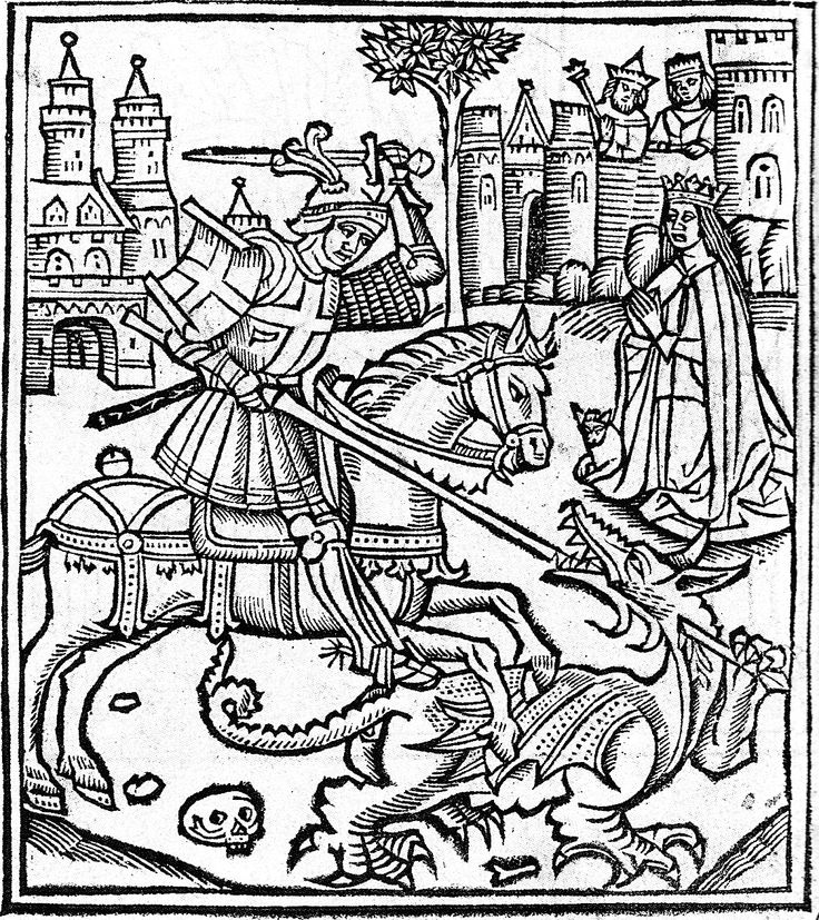 351 best coloring pages images on Pinterest Middle ages, Knight - best of medieval alphabet coloring pages