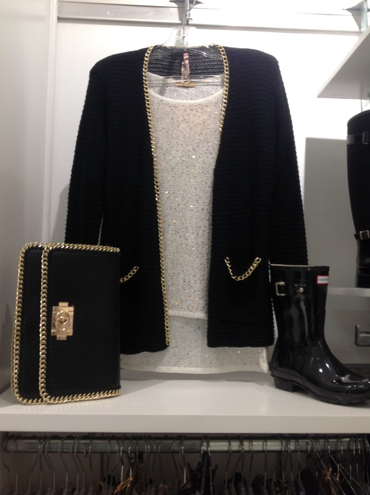 #Chanel-style#jacket from #NICCI