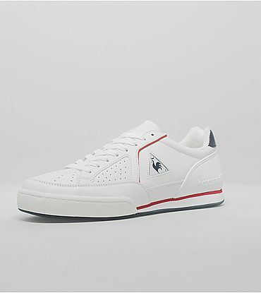 le coq sportif Women Low top Trainers WENDON Trainers gray mornle coq sportif tracksuit Available to buy online