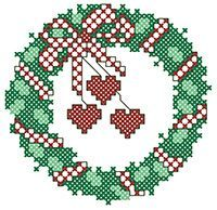 Free Cross Stitch Project Of the Month - Janlynn.com