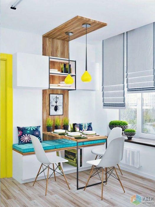Modern Dining Room Interior Design, finden Sie hier brillante Ideen