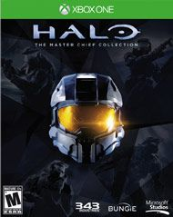 THE SEEDS OF OUR FUTURE ARE SOWN IN HIS PAST.  For the first time ever, The Master Chief's entire story is on one console. Featuring a re-mastered Halo 2: Anniversary, along with Halo: Combat Evolved Anniversary, Halo 3, and Halo 4, new digital series, Halo: Nightfall, and access to the Halo 5: Guardians Beta, this is the definitive Halo experience.