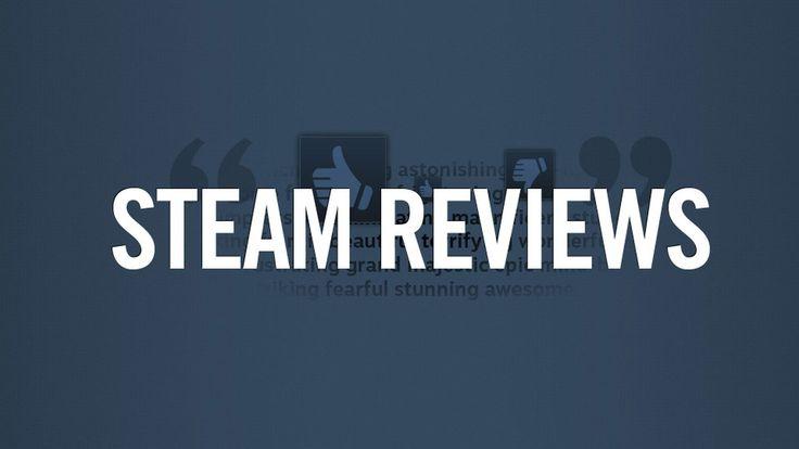 Steam tweaks user review scores again  #Steam