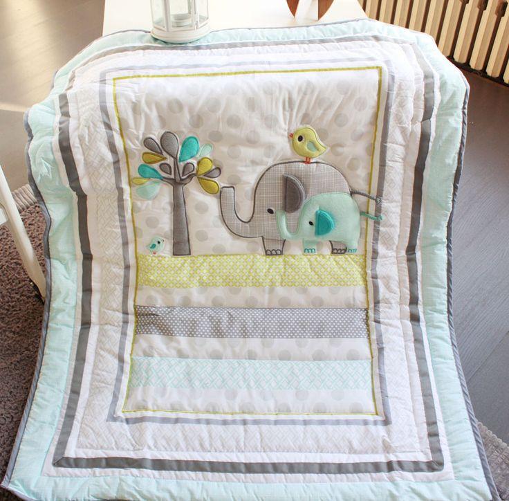 cobertor cuna bebe niña - Buscar con Google